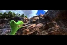Hodny dinosaurus (trailer)