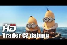 Mimoni (trailer)