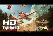 Letadla 2 (trailer)