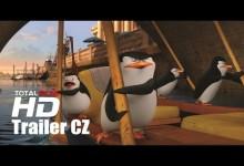 Tucnaci z Madagaskaru (trailer)
