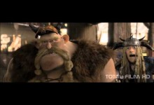 Jak vycvicit draka 2 (trailer)