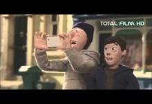 Ovecka Shaun ve filmu (trailer)