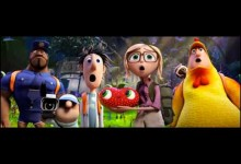 Zatazeno, obcas trakare 2 (trailer)