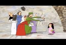 Dejiny ceskeho naroda: Svata Anezka