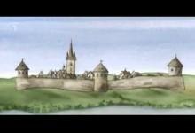 Dejiny ceskeho naroda: Rust mest ve 13. stoleti
