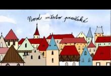 Dejiny ceskeho naroda: Karel IV. stavitel
