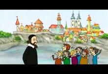 Dejiny ceskeho naroda: Jan Amos Komensky