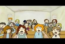 Dejiny ceskeho naroda: Skolska reforma Marie Terezie