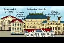 Dejiny ceskeho naroda: Kultura v mezivalecnem Ceskoslovensku