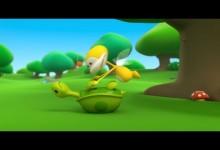 Uki: Zelva v problemech