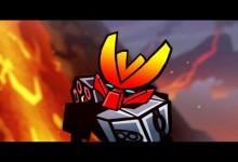 Bionicle: Vyprava za tvurcem masek