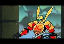 Bionicle: Tym hrdinu