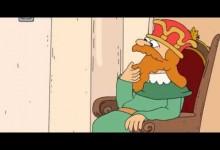 Stare povesti ceske: O krali Vaclavovi