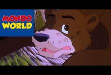 Lvi kral Simba: Sesty smysl