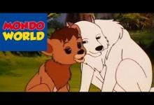 Lvi kral Simba: Lesni pozar