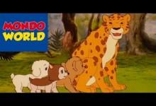 Lvi kral Simba: Vichrice