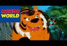 Lvi kral Simba: Moudra zelva