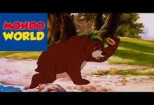 Lvi kral Simba: Prostredek proti hmyzu