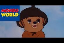 Lvi kral Simba: Jak se ucili plavat