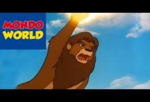 Lvi kral Simba: Laska na prvni pohled