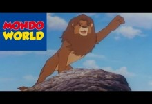 Lvi kral Simba: Samozvanec