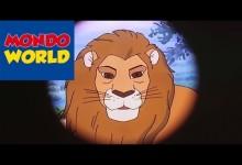 Lvi kral Simba: Lvi kral