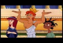 Herkules: Trojska valka