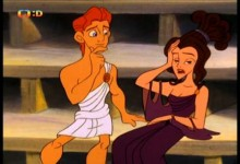 Herkules: Gorgona