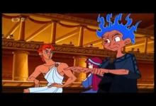 Herkules: Divadelni festival