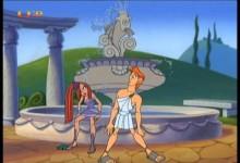 Herkules: Skolni rocenka