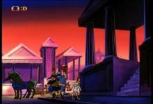 Herkules: Padajici hvezdy