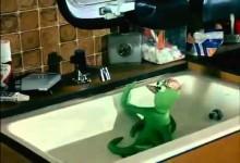 Chobotnice z druheho patra (1986)
