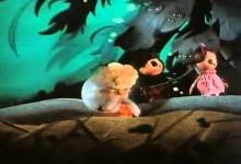 Pribehy vcelich medvidku: Kroupovy