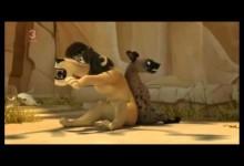 Leon: Psi zivot
