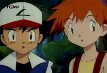 Pokemon: Prvni chyceny Pokemon