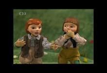 Chaloupka na vrsku: Jak Andulka hlidala Barborku