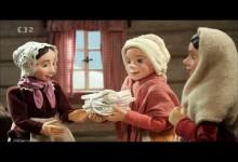 Chaloupka na vrsku: Jak se narodila Barborka