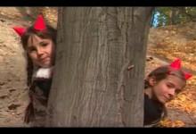 Misa Ruzickova: Bu bu bu (pisnicka pro deti)