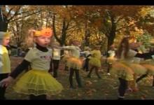 Misa Ruzickova: Deti slunce
