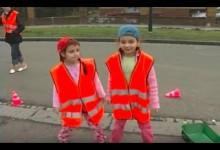 Misa Ruzickova: Ouky kouky (pisnicka pro deti)