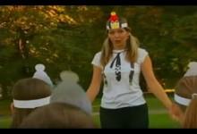 Misa Ruzickova: Pingvinek (pisnicka pro deti)