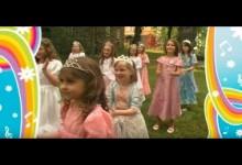 Misa Ruzickova: Tanec princezen