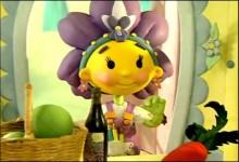 Fifi z Kvetikova: Kokteil