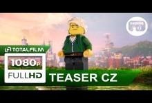 Lego® Ninjago film (trailer)