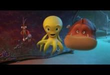 Priserky pod hladinou (trailer)