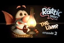Rattic: Lampa
