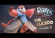 Rattic: Kukackove hodiny