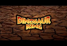 Kral dinosauru: Souboj dinosauru