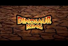 Kral dinosauru: Hon za mapou
