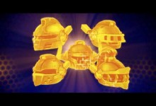 Lego Nexo Knights: Aliance Fortrexu